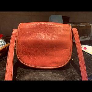 Brand new crossbow bag by Jcrew